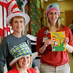 Dr. Seuss Day